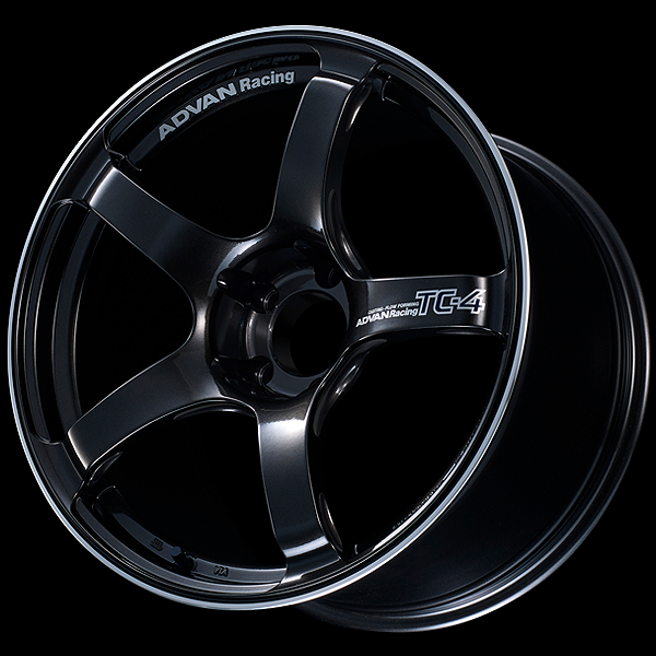 ADVAN WHEEL - TC4 | OTR Motorsports - Performance parts, tuning and mechanical supplies
