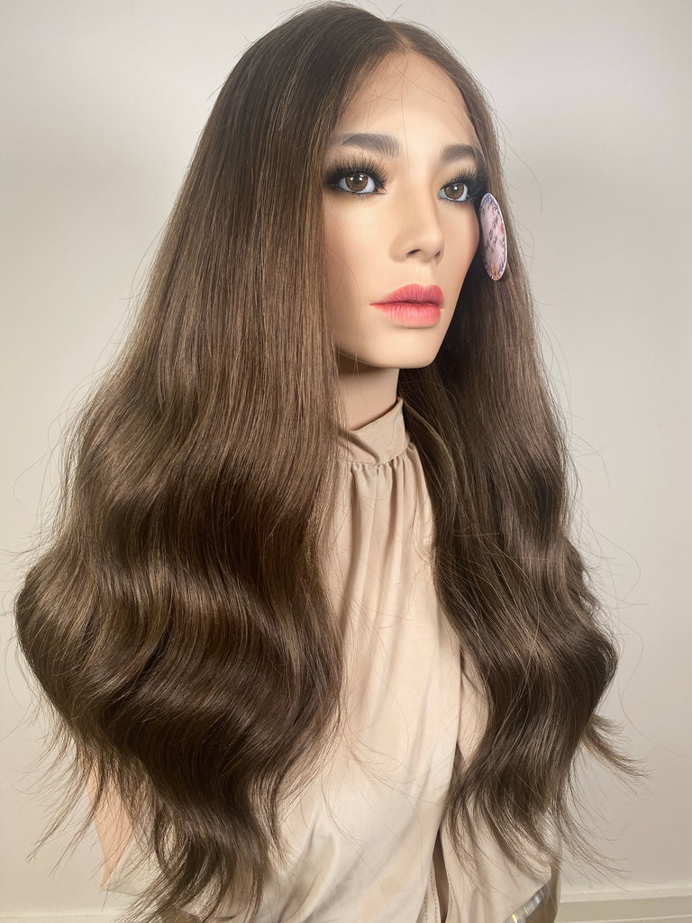 Blossom - Luxury Lace Top Wig