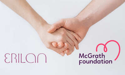 We're a Community Friend: About The McGrath Foundation