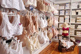 mastectomy bras in shop