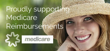 medicare reimbursement program