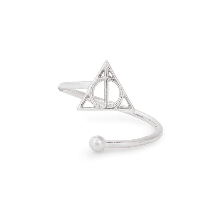 Harry Potter™ Deathly Hallows Ring Wrap