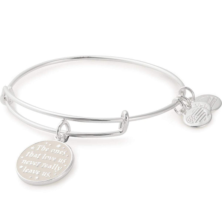 Harry Potter™ 'The Ones That Love Us' Charm Bangle