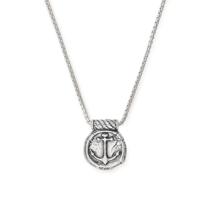 Anchor Necklace, Unisex