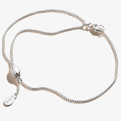 Create Your Own Pull Chain Clasp Bracelet
