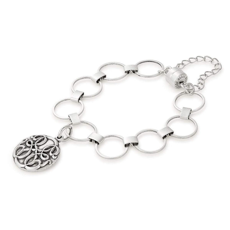 Path of Life® Magnetic Charm Bracelet
