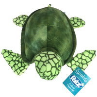 Sealife Palz Turtle Soft Toy