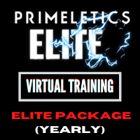 Virtual Training (ELITE 1 Year)