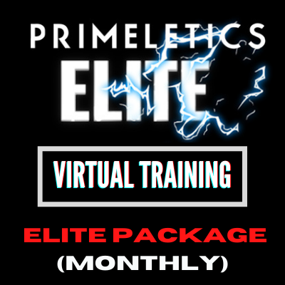 Virtual Training (ELITE 1 Month)