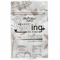 GREEN HOUSE SEED CO. Powder Feeding HYBRID
