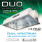 HI-PAR DUO AIR COOLED REFLECTOR