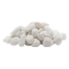 White Decorative Rocks