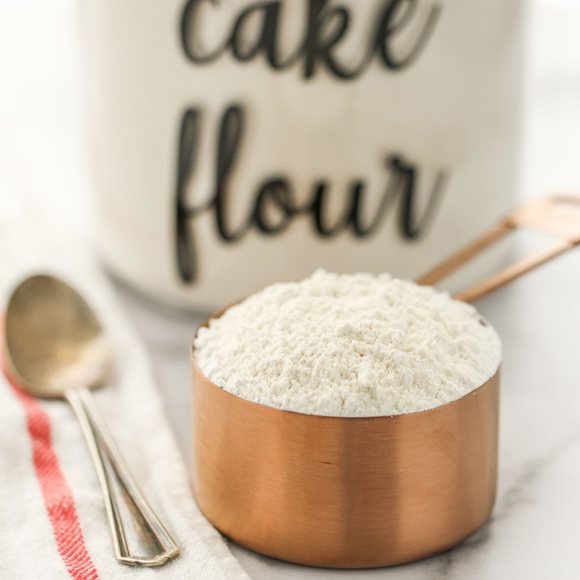 Superfine Flour (Low Protein)