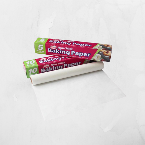 Non-Stick Baking paper 5m
