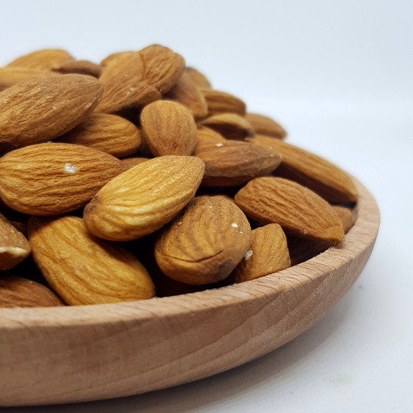 Whole Almond (USA)