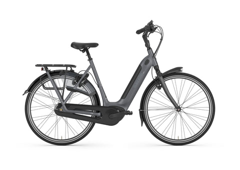 Gazelle E-Bike Arroyo C8 HMB Elite Dust Light