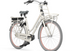 Gazelle E-Bike Miss Grace C7 HMB Ivory