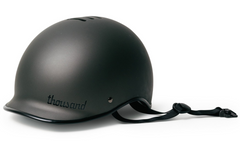 Thousand Fahrradhelm in Stealth Black