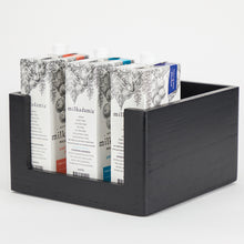 Load image into Gallery viewer, Open Front All-Purpose Bin - 10 x 10, Onyx