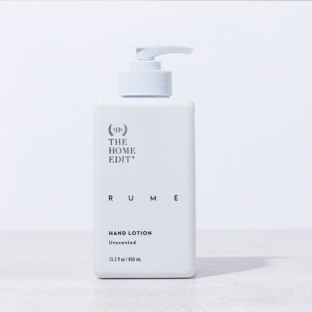 Hand Lotion - Unscented