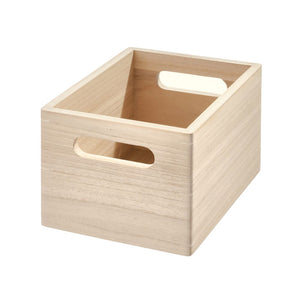 Narrow All-Purpose Bin - 10 x 6, Sand
