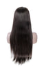 Natural Straight Lace Wig 220% Density