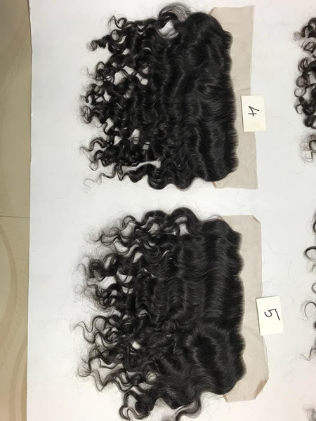 SEA Collection Frontals