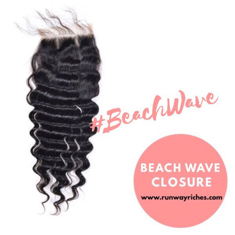 Beach Wave Closures