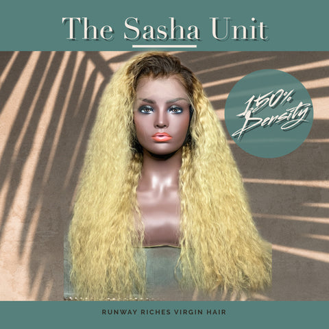 The Sasha Unit