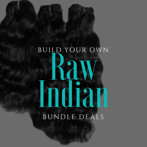 Raw Indian Bundle Deals