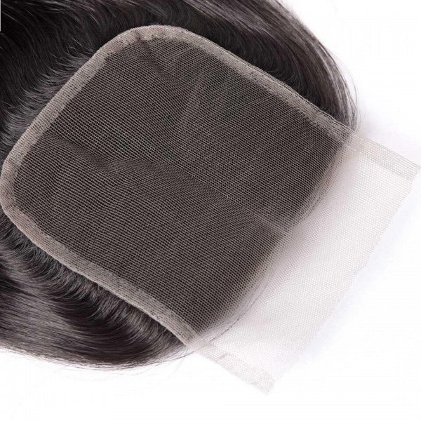 Loose Wave Closures