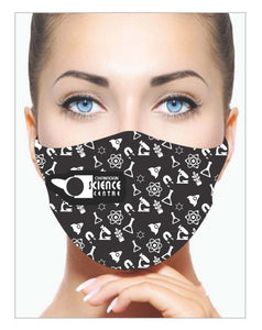 OSC Reusable Masks