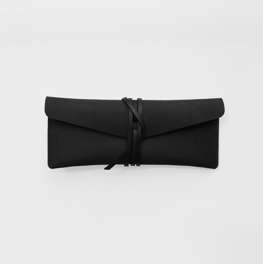 Leather Case - Black
