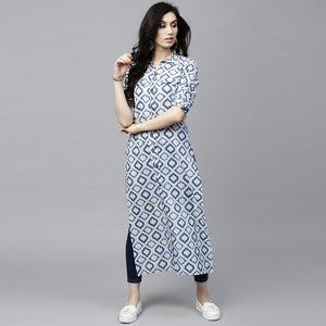 Pack Of 2 Fancy Kurtis