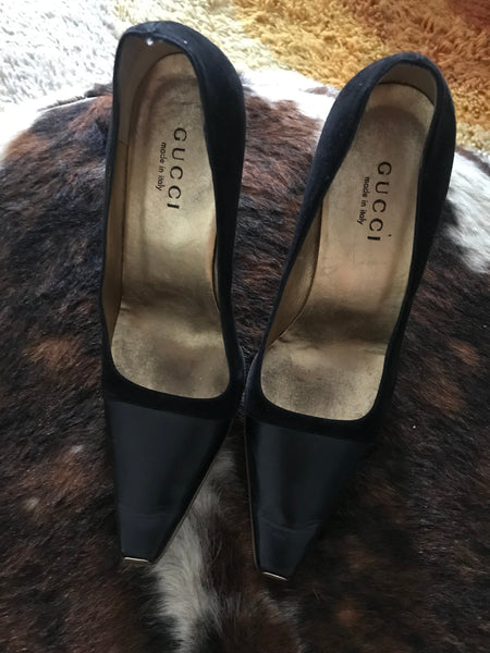Gucci Pump 39