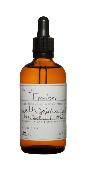 Liza Witte Timber Body Oil