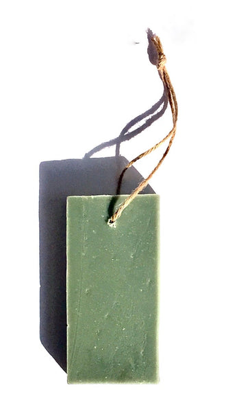 Liza Witte Turkish Sage Soap