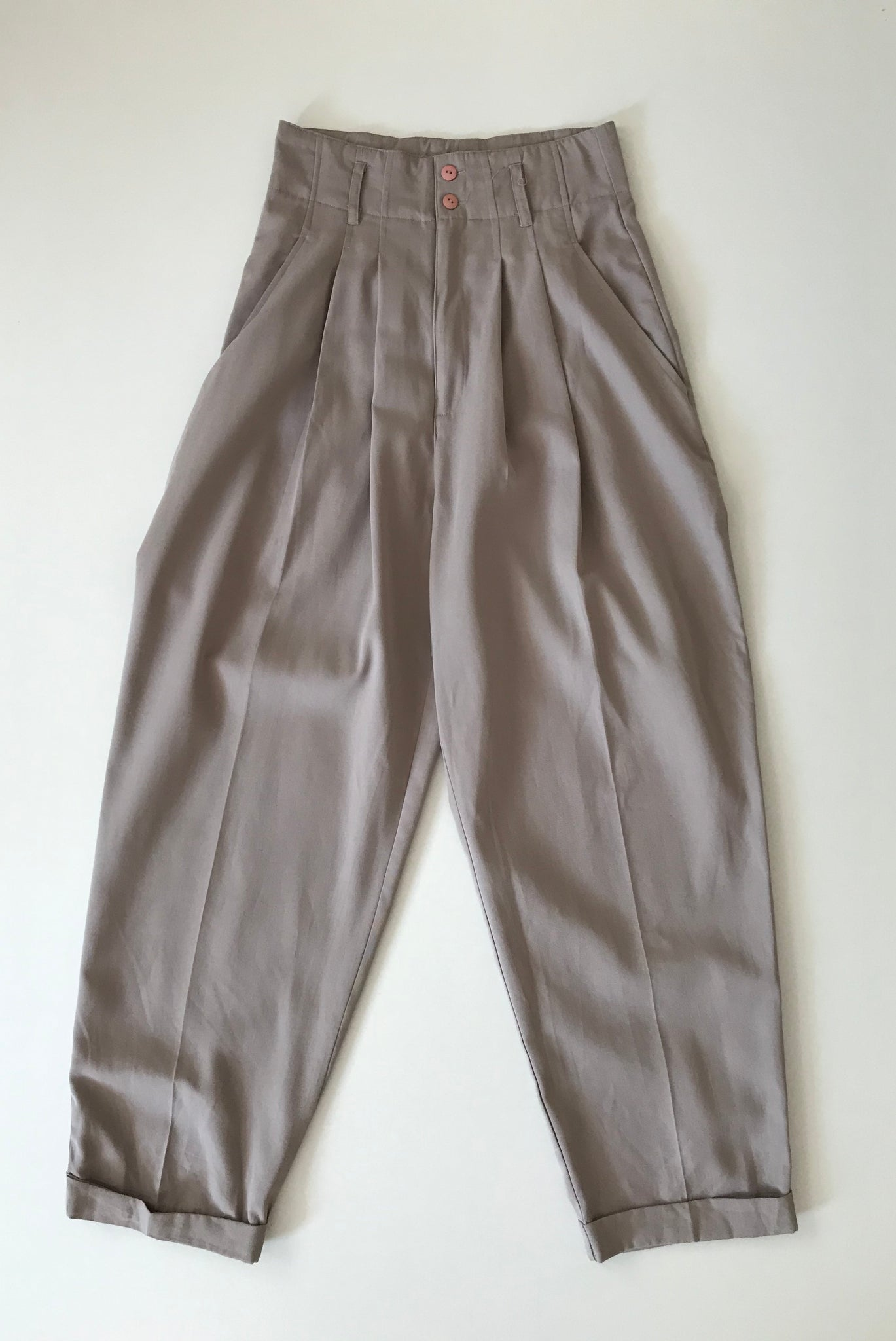 Balloon Trouser
