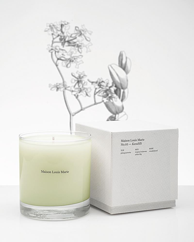 Maison Louis Marie No.05 Candle