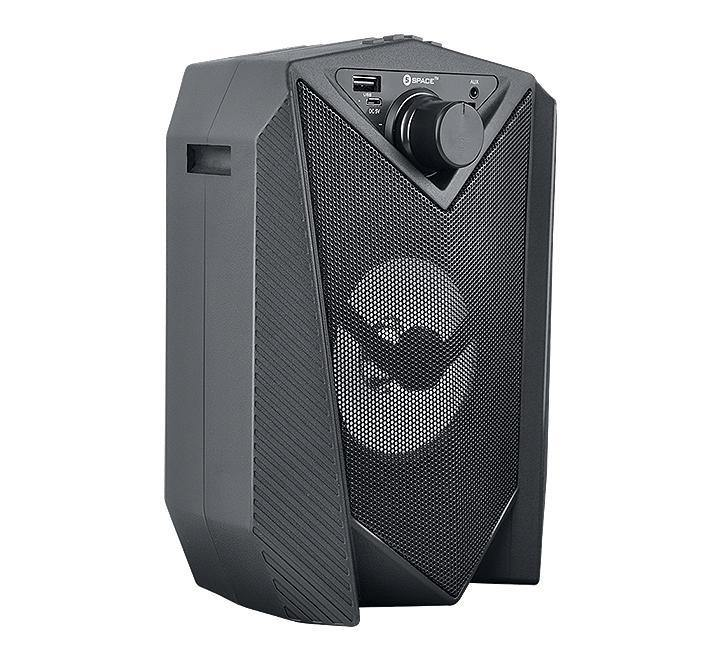 Rock Portable Wireless Speaker - Compro System