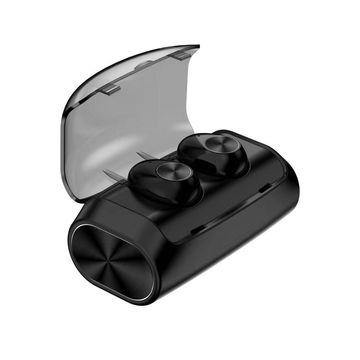 VUTO Focus On V6 TWS Bluetooth Wireless In ear Earbuds - Compro System