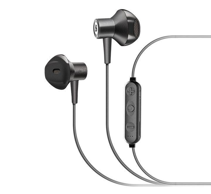 Pods+ Wireless Supreme Earphones - Compro System