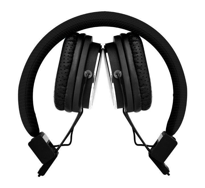 Solo Wired On-Ear Headphones - Compro System