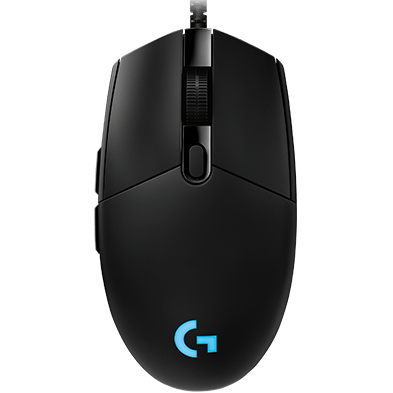 G Pro Hero Gaming Mouse - Compro System
