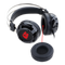 Redragon H301 SIREN Gaming Wired Headset (Black) - Compro System