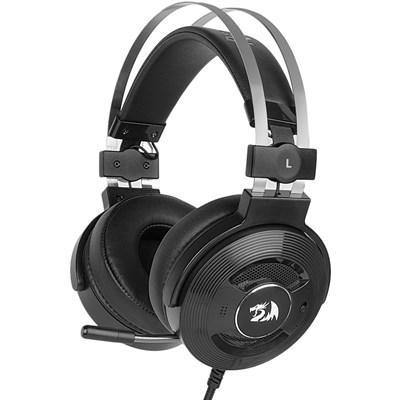 Redragon TRITON H991 Wired Active Noise Canceling Gaming Headset - Compro System