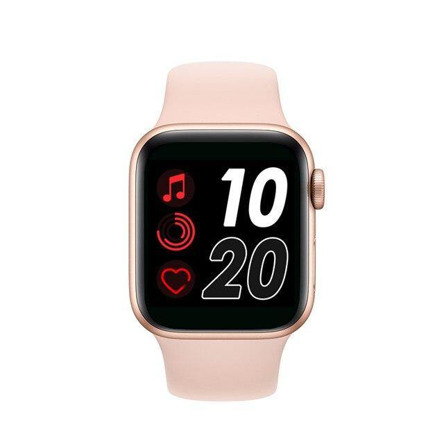T500 Smart Watch-dealsmaniaa