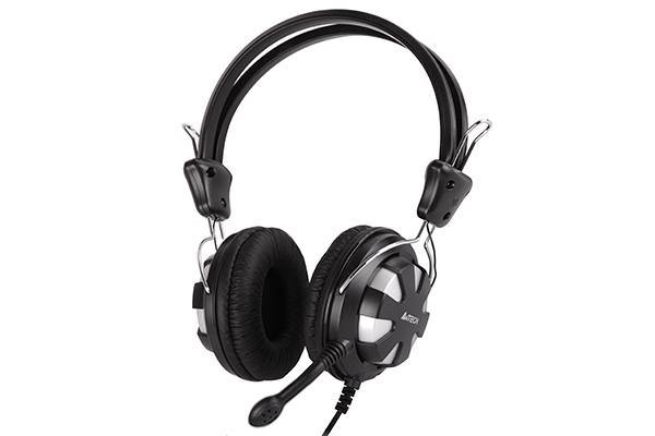A4Tech HS-28 ComfortFit Stereo Headset - Compro System