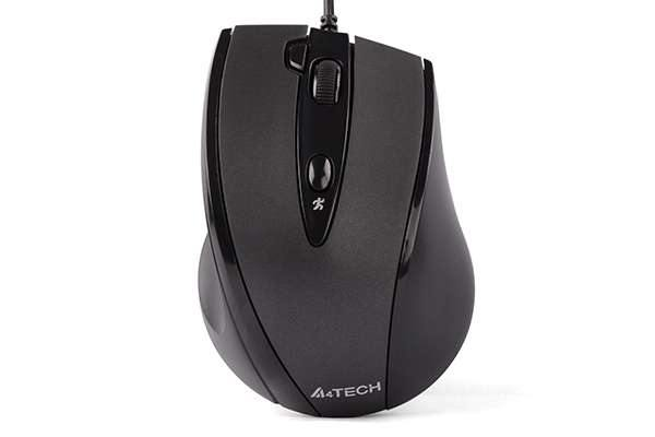 A4Tech Wired Mouse N-770FX-A4TECH