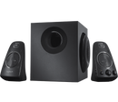 Z623 Speaker System with Subwoofer - Compro System